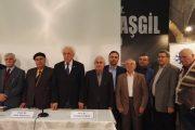 TYB İstanbul'da Mahir İz Özel Etkinliği Gerçekleşti