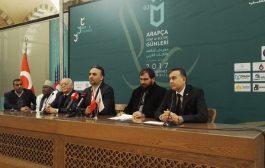 İkinci Türkiye Arapça Kitap ve Kültür Günleri Başlıyor