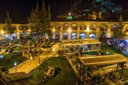 Hasan Erdem: Bir Şehrin Dervişi Olmak