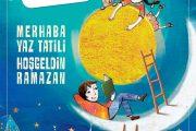 minikaGO'dan YAZ TATİLİ VE RAMAZAN'A MERHABA