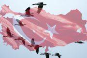 Ondan ki Türkiye'sin