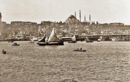 Ahmet Yakupoğlu'nun İstanbulları