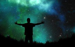 Evren Küçük Bir Tekke