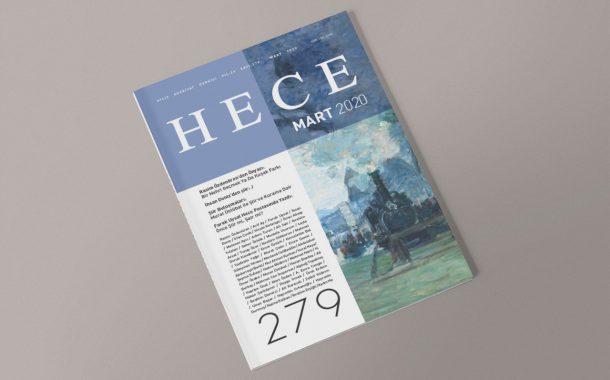 HECE 279 MART 2020 ÇIKTI
