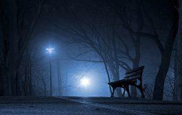 Yol Üzeri Karanlık