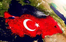 Türkiye Türkiye'dir