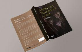 Afrika'nın Yapayalnız Lalesi
