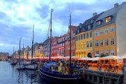 Kopenhag'a Giriş